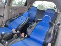 Jual Honda Brio 1.2 E Satya M/T 2016 Blue