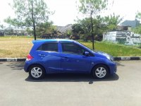 Jual Brio Satya: Honda Brio E Satya Manual 2016 Blue //Cash Kredit