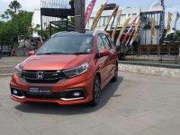 Jual Promo Kredit DP Rendah Honda Mobilio