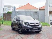 Jual CR-V: Honda CRV 1.5L turbo at tahun 2018