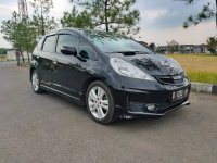 Jual Honda Jazz 1.5 RS A/T 2012 Black