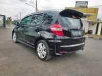 Honda Jazz 1.5 RS A/T 2012 Black (IMG-20200927-WA0033.jpg)