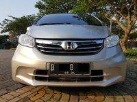 Jual Honda Freed SD AT Facelift 2012,Fleksibilitas Sebuah MPV Kompak