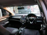 Honda City E At Matic 2010 (CITY E AT 2010 W1653 VX (18).JPG)