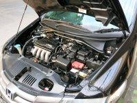 Honda City E At Matic 2010 (CITY E AT 2010 W1653 VX (23).JPG)