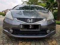 Jual Honda Jazz RS AT 2010,Bagian Dari Kehidupan Dinamis Insan Muda