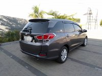 Super Muluss !! Honda MOBILIO E Manual 2016