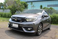 Jual HONDA BRIO RS AT GREY 2019