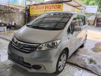 Jual Honda Freed Sd Matic 2013 Cash Kredit