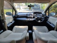 Honda Freed S A/T 2013 Silver