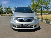 Honda Freed S A/T 2013 Silver (IMG-20201007-WA0001.jpg)