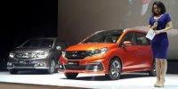 Jual Promo Honda Mobilio RS matic ready stock di tangerang
