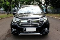 Jual HONDA BR-V E AT HITAM 2019 - LIKE NEW