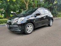 Honda Brio 1.3 E CBU A/T 2013 Black (IMG-20201012-WA0011.jpg)