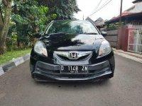 Honda Brio 1.3 E CBU A/T 2013 Black (IMG-20201012-WA0012.jpg)