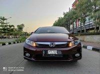Honda Civic FB 1.8 A/T Red met, seperti baru