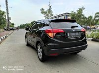 Honda: HR-V S A/T 2015, Black, istimewa seperti baru (3.jpg)