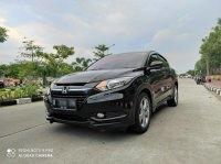 Honda: HR-V S A/T 2015, Black, istimewa seperti baru (4.jpg)