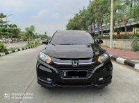 Honda: HR-V S A/T 2015, Black, istimewa seperti baru (7.jpg)