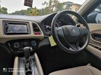 Honda: HR-V S A/T 2015, Black, istimewa seperti baru (11.jpg)