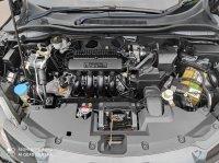 Honda: HR-V S A/T 2015, Black, istimewa seperti baru (14.jpg)