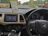 Honda: HR-V S A/T 2015, Black, istimewa seperti baru (15.jpg)