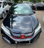Jual Honda City E AT 2015 Istimewa