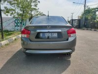 Honda New City E A/T 2009 Gray (IMG-20201016-WA0010.jpg)