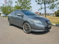 Jual Honda New City E A/T 2009 Gray