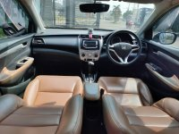 Honda New City E A/T 2009 Gray (IMG-20201016-WA0013.jpg)