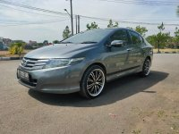 Honda New City E A/T 2009 Gray (IMG-20201016-WA0016.jpg)