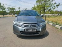 Honda New City E A/T 2009 Gray (IMG-20201016-WA0017.jpg)
