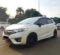 Jual 2015 Honda Jazz 1.5 RS Putih