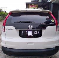 Jual Honda CR-V: CRV 2,4 2012 New Model