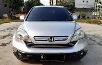 Jual CR-V: Honda CRV 2.4 2009 AT