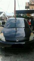 Jual Stream: Honda strean th. 2007