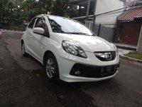 Honda: Kredit murah Brio E satya Manual 2014 putih (IMG_20200915_153505.jpg)