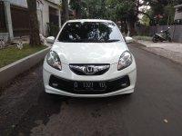 Honda: Kredit murah Brio E satya Manual 2014 putih (IMG_20200915_153511.jpg)