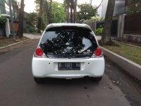 Honda: Kredit murah Brio E satya Manual 2014 putih (IMG_20200915_153535.jpg)
