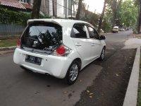 Honda: Kredit murah Brio E satya Manual 2014 putih (IMG_20200915_153540.jpg)