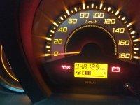 Honda: Kredit murah Brio E satya Manual 2014 putih (IMG_20200915_153612.jpg)