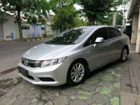 Jual Honda Civic 1.8 AT Matic 2012