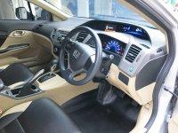 Honda Civic 1.8 AT Matic 2012 (Honda Civic At 2012 L1472EG (11).JPG)