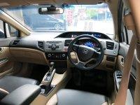 Honda Civic 1.8 AT Matic 2012 (Honda Civic At 2012 L1472EG (14).JPG)
