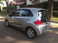 Honda Brio Satya: Kredit murah Brio E facelife manual 2016 mulus (IMG_20201117_150315.jpg)