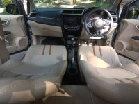 Honda Brio Satya: Kredit murah Brio E facelife manual 2016 mulus (IMG_20201117_150527.jpg)