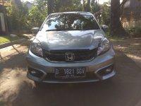 Honda Brio Satya: Kredit murah Brio E facelife manual 2016 mulus (IMG_20201117_150400.jpg)