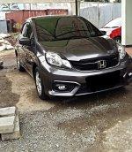 Honda: brio facelift promo Greget DP santai