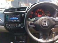 Jual Honda Brio Satya: Promo kredit murah Brio E facelife manual 2016 mulus