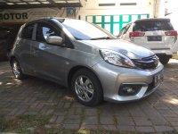 Honda Brio Satya: Promo kredit murah Brio E facelife manual 2016 mulus (IMG_20201117_121924.jpg)